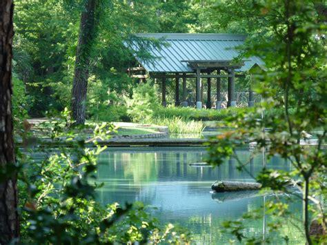 Mercer Botanic Gardens Mercer Arboretum Turns 40 Houston Chronicle