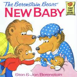 berenstain bears the berenstain bears and baby makes five the berenstain