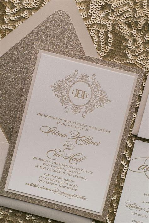 Best 25  Elegant wedding invitations ideas on Pinterest