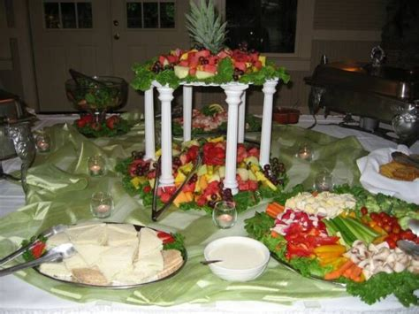 Mexican Food Catering for Weddings   wedding selections