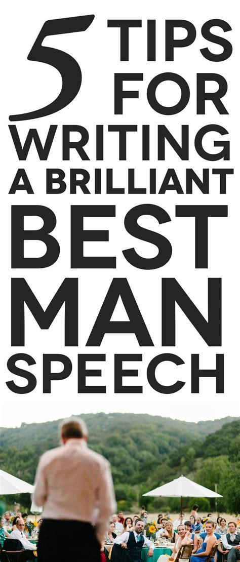 Best 25  Best man speech ideas on Pinterest   Best man