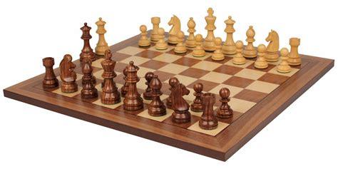 Chess Sets by Fancy Chess Boards