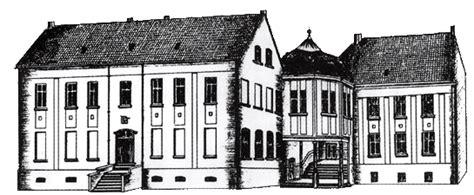 Anbauten An Alte Häuser by Geschichte Der Holthauser Schule