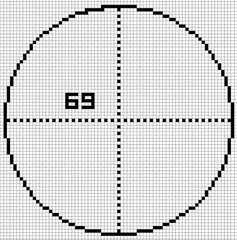 huge minecraft circle chartjpg