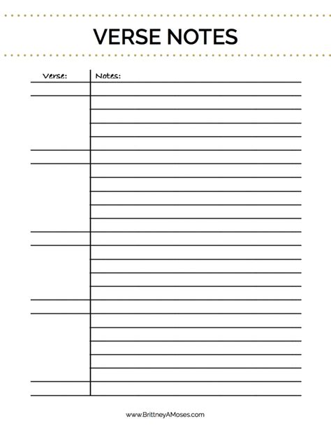 Bible Study Guide Outline by Newly Revised Printable Bible Study Guide Moses