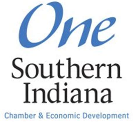 Southern Indiana Mba by One Southern Indiana Gli Recognized For Collaboration