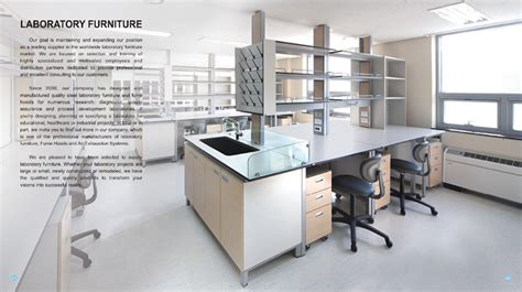 used lab benches used dental laboratory workstation furniture wooden bench