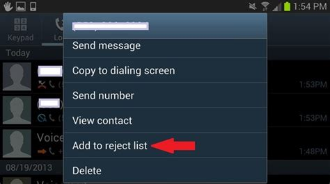 samsung galaxy s3 block text messages an easy guide to blocking phone numbers on your samsung phone