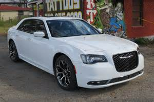 Toronto Chrysler Front Preview 2015 Chrysler 300 Toronto