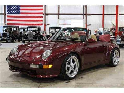 1997 porsche 911 for sale 1997 porsche 911 for sale on classiccars