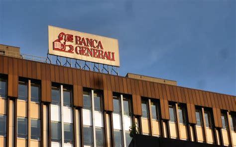 banche generali generali la trimestrale segna numeri da record