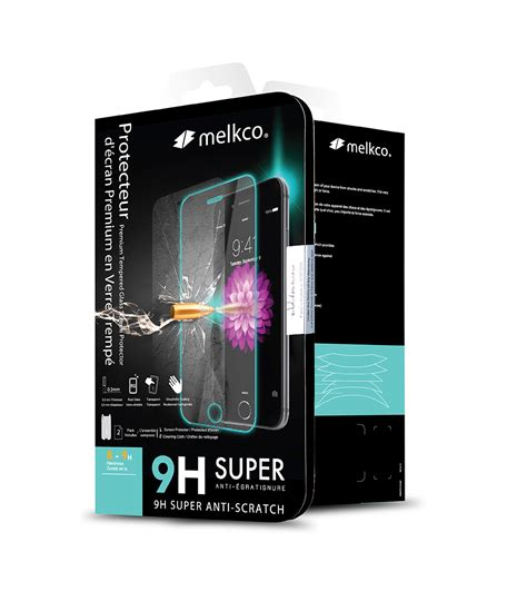 Uneed 9h Hybrid Glass Protector For Samsung Galaxy S6 melkco 9h tempered glass screen protector for samsung