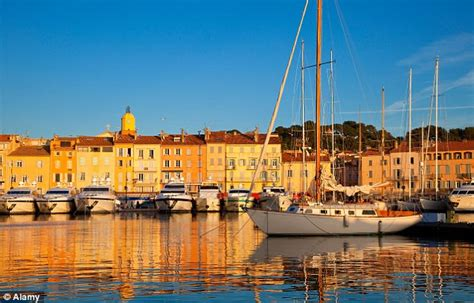 I Would Married Anyone In St Tropez by Tropez Just Married