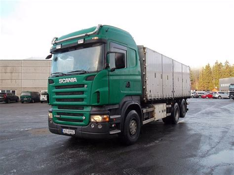 used scania r560 farm and grain trucks year 2006 price