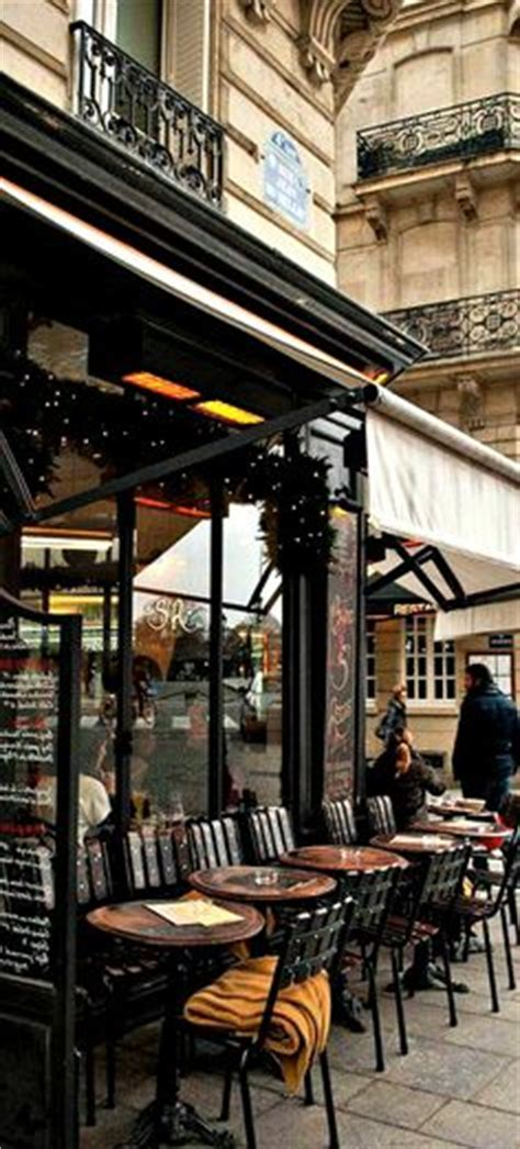 Terrasse Xoxo by 1000 Ideas About Parisian Cafe On Cafe