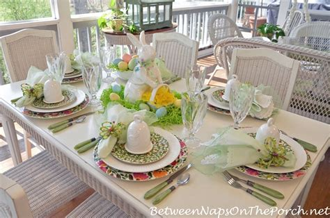 spring table settings spring easter table setting with spode emma s garland