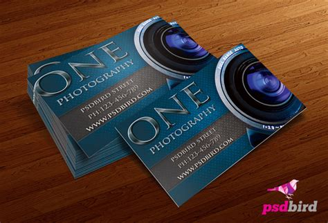 photography business card templates free free photography studio business card psd by psdbird on