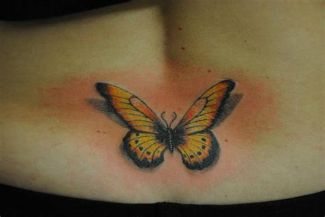 butterfly tattoo realism realistic butterfly tattoo by mai tattoo