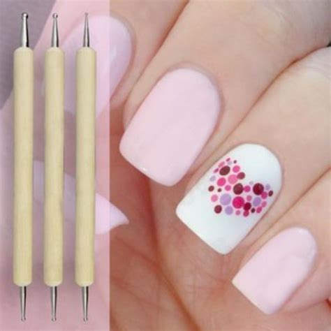 cool nail designs with dotting tools 2015 best auto reviews 5pcs nail art tip dotting pen set manicure painting kit