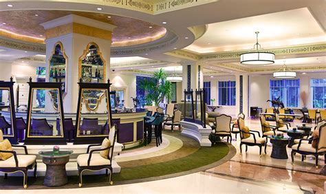 view of hotel lobby lounge on 32 floor picture of cook brew singapore tripadvisor lobby lounge bar dusit thani hua hin