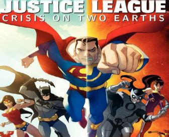 watch justice league crisis on two earths 2010 full hd movie official trailer watch justice league series all cartoons shows cartoonson