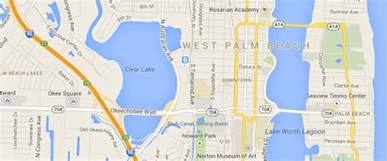 map of west palm florida west palm real estate and market trends