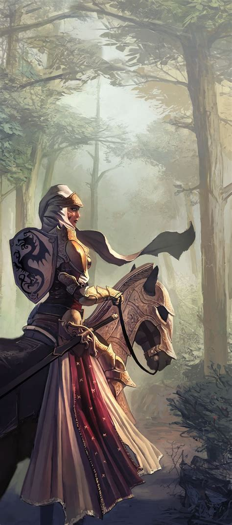 https www pinterest com paladins knights minus m delivering a message or