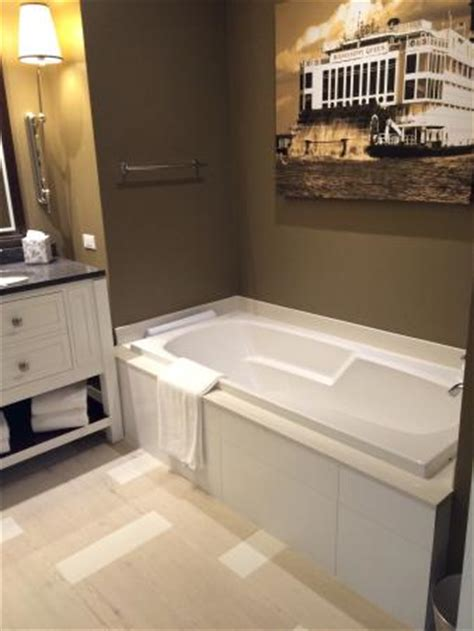 hotel rooms with big bathtubs big tub in bathroom picture of golden nugget hotel lake charles tripadvisor