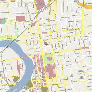 Maps Columbus Ohio by Residence Inn Columbus Downtown Ohio Hotel Reviews And