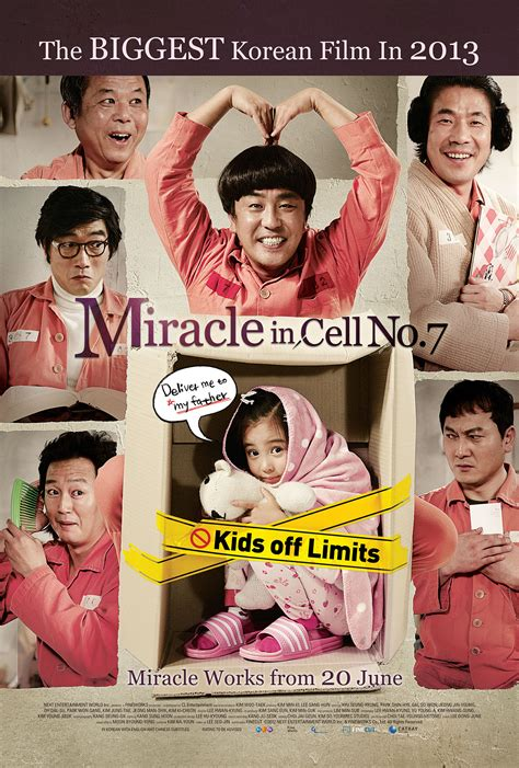 Miracle In Cell Number 7 Miracle In Cell No 7 2013 Moviexclusive