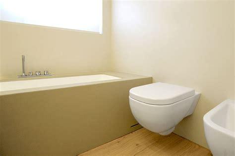 rivestimento vasca da bagno rivestimento bagno moderno con microtopping