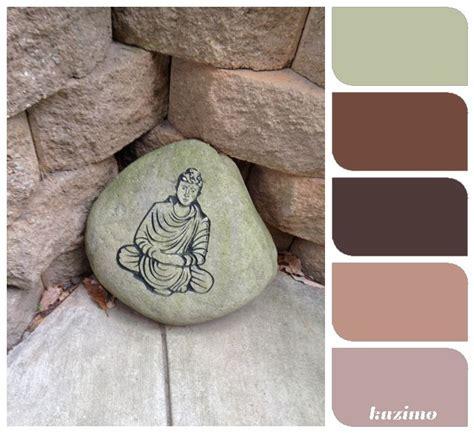 Gesper Cardinal Zen No Words Just Rocks And Colours Color