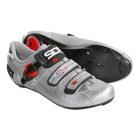 sidi biking shoes sidi genius 5 pro carbon road cycling shoes 3 for
