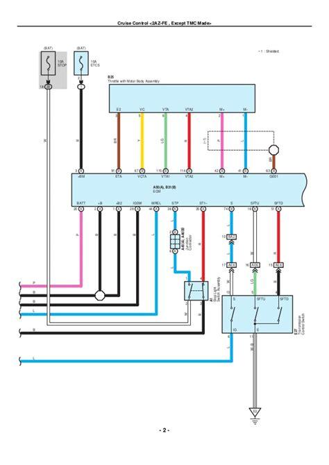 94 toyota corolla ac wiring diagram toyota auto wiring