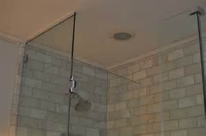 Tiling Bathroom Uneven Walls What Molding To Put On Ceiling When You Tile To Ceiling