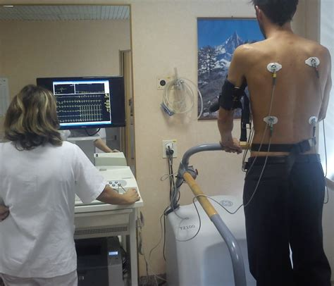 test sotto sforzo ecostress cardiaco da sforzo centro morra