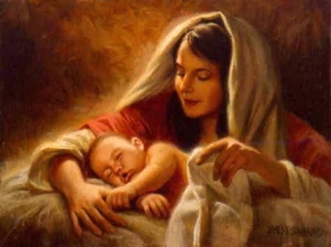 imagenes de la virgen maria las mas bonitas im 225 genes tiernas del ni 241 o dios