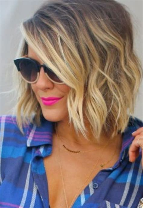 hairstyles blonde tips exquisite girl beauty tips makeup hairstyles and