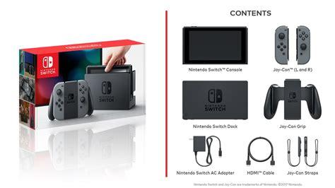 nintendo nuova console nintendo switch la nuova console portatile hub