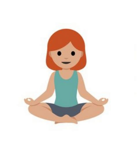 emoji yoga omg ecco le nuove emoji del 2017 super tv