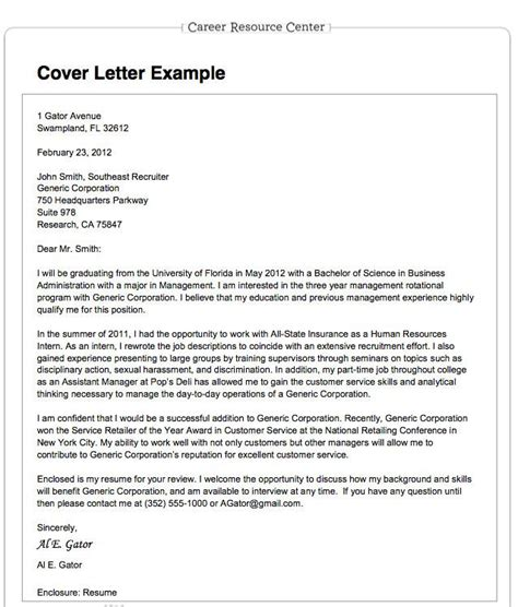 resume cover letter for job application 324 http