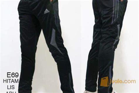 Celana Sport Import celana adidas e61 sport import model slimfit