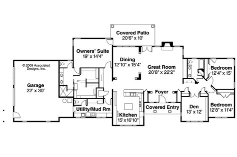 western ranch house plans ideas photo gallery house