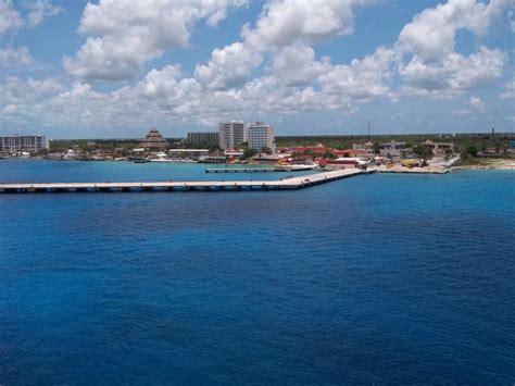 cozumel port cozumel cruise ship port fitbudha
