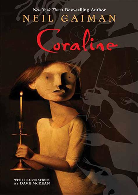 Coraline Book Coraline Photo 7645797 Fanpop