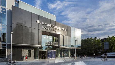 design art school london college buildings royal college of art