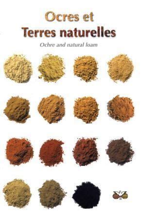 le comptoir des ocres produits 233 cologiques colorants ocres et terres naturelles