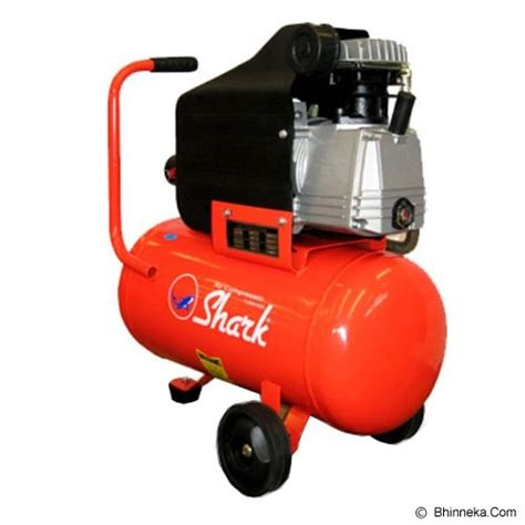 Mesin Kompressor Imola 500 jual shark kompressor portable mz 07 25 murah bhinneka