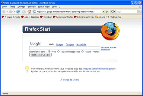 telecharger themes pour mozilla firefox t 233 l 233 charger mozilla firefox