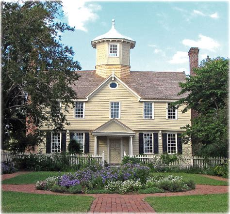 House Cupola cupola house edenton carolina historic home national historic landmark chowan